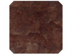 Плитка Venezia brown POL октагон 60x60