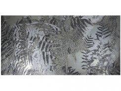 Плитка Dec. Aura silver 60x120