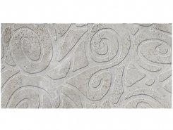Плитка Pav. Dekora Silver Lapp. 60x120
