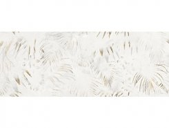 Плитка Rev. Decorado Palm R90 WHITE MATT 30x90