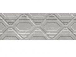 Плитка Rev. Dubai R90 oxo grey 30x90