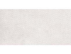 Плитка Frame Dcor White Rev. 25х50