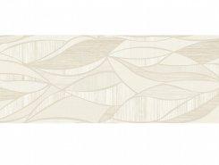Плитка REV. DECOR LINO BLANCO HOJAS 31.6x90