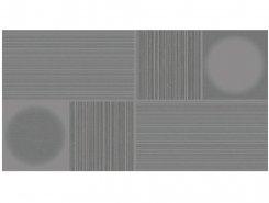 Плитка REV. NANTES TITANIO RELIEVE 32.5x60