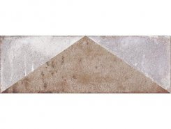 Rev. Brickwork Triangle Ornato 20x60
