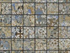 Плитка Carpet Vestige Natural Mosaico 29.75x29.75