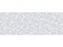 Плитка Rev. Glass blanco 25x75