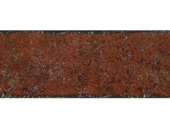 Iron Brick Red 7.8x23.5