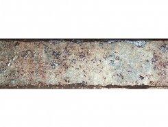 Metalic Brick Silver 7.5x31.2