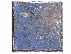 Metallic Cobalto 15.5x15.5
