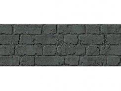 Muro XL Negro 30x90 RT