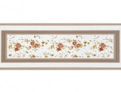 Плитка DECOR LIS 1 Blanco 20x60