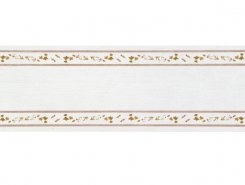 Плитка DECOR LIS 2 Blanco 20x60