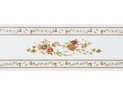 Плитка DECOR LIS 3 Blanco 20x60