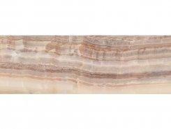 Плитка Rev. Onice Caramel 25x75