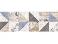 1064-0168 Вестанвинд Декор 2 (мелкий рисунок) 20х60