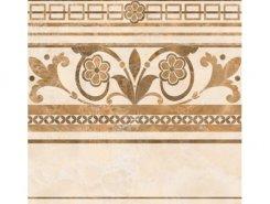 Emperador Border плитка напольная 50x50