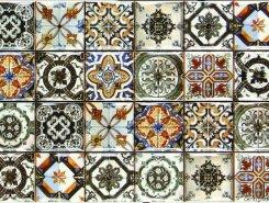 Novum Multicolor плитка настенная 20x30