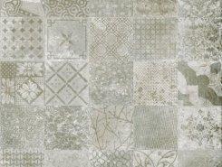 Alhamar Decorative Blanco плитка базовая 33x33