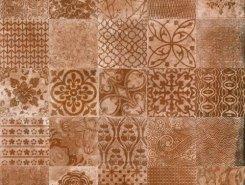 Alhamar Decorative Salmon плитка базовая 33x33