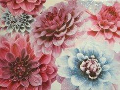 Плитка Decor Colors декор настенный 31.6x45