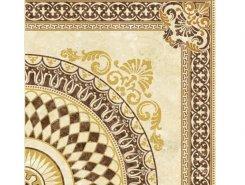 Elda Marfil декор напольный угловой 45x45