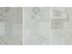 Плитка Malmo Gris настенная 31.6x45