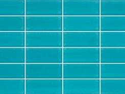 Плитка RLV. Colors Azul настенная 31.6x45