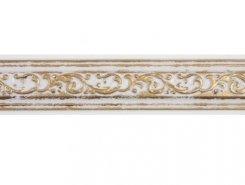 Плитка Tripoli Sparta бордюр настенный 25x4