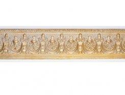Плитка Tripoli Sparta бордюр настенный 40x8