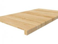 Ступень Creme Plank Scalino Frontale 33x60