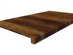 Ступень Brun Plank Scalino Frontale 33x60