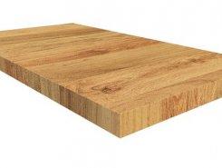 Ступень Jaune Plank Scalino Angolare Destro 33x60