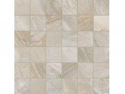 Мозаика White Mosaico 30x30