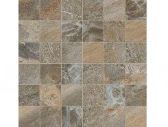 Мозаика Dark Mosaico 30x30