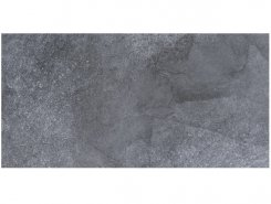 Плитка 1041-0253 Кампанилья темно серый 20х40