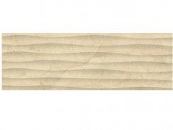 Плитка 1064-0160 Миланезе Дизайн Крема волна 20х60