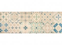 Плитка 1664-0178 Парижанка декор Мозаика 20х60