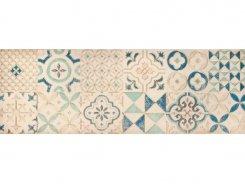 Плитка 1664-0179 Парижанка декор Арт-мозаика 20х60