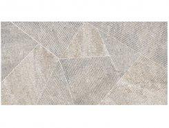 Плитка 6660-0040 Титан Декор Серый 30х60
