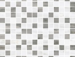 Плитка K945605LPRМозаикаPalissandroсерыйМикс29,4х29,4(3х3)