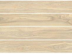 Плитка K949581R0001VTE0 Wood-X Орех Кремовый Матовый R10A 7Рек 20х120 3