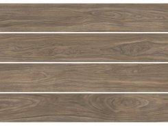 Плитка K949584R0001VTE0 Wood-X Орех Тауп Матовый R10A 7Рек 20х120