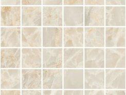 Плитка K949880LPR1VTE0Marble-XМозаикаСкайросКремовыйЛПР30x30(5x5)