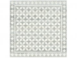 Плитка Керамогранит K945356HR Travertini Серый декор Шлиф рек 60х60