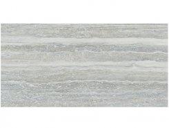 Плитка Керамогранит K945360HR Travertini Серый Шлиф рек 30х60