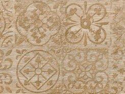 Плитка 3606-0021 Декор Венский лес бежевый 19,9х60,3