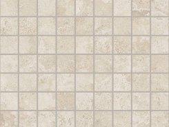 Siena Bianco Inserto Mosaico 30х30