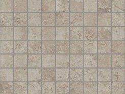 Siena Grigio Inserto Mosaico 30х30
