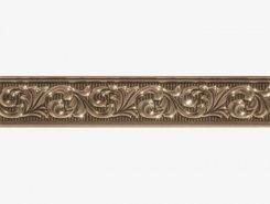 Плитка Бордюр Delux Bronze Fregio 6х30,5